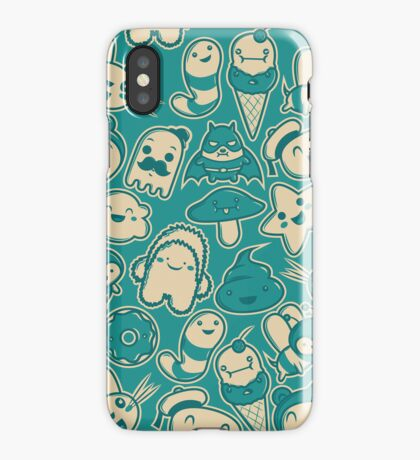 Kawaii  iPhone Case