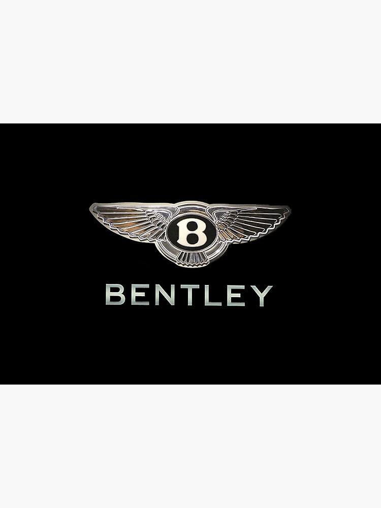 Bentley by Depuislalune