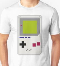 Dot Matrix with Stereo Sound T-Shirt