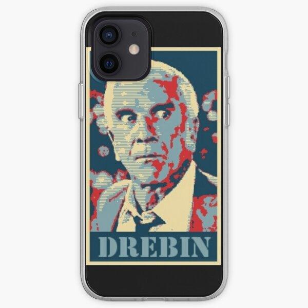 Drebin Coque souple iPhone