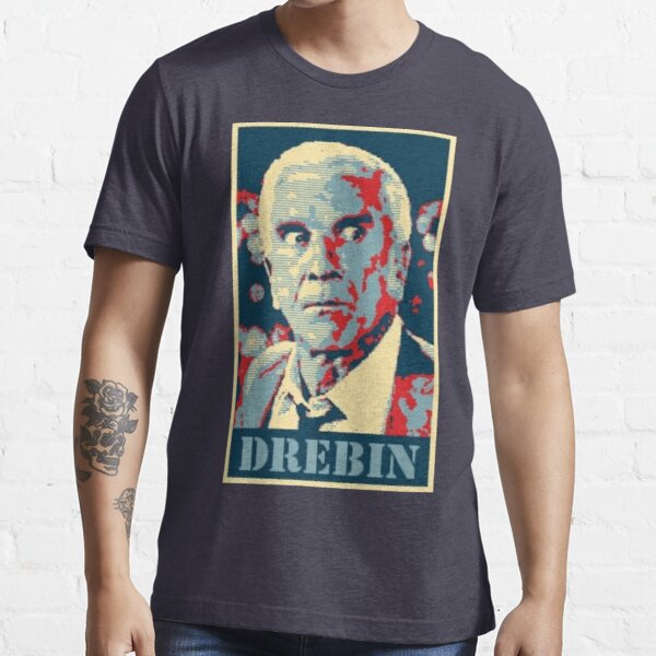 Drebin Essential T-Shirt