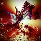Threads of blod by Annabellerockz