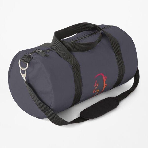 Healing Symbol Sei He Ki Reiki Gift Idea Duffle Bag