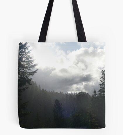Liquid Sunshine Tote Bag