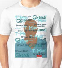 Turk - Names Slim Fit T-Shirt