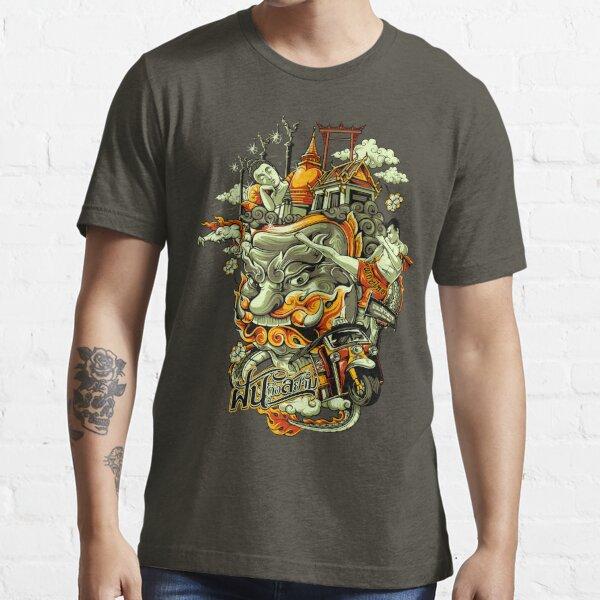 I Dream of Siam Essential T-Shirt