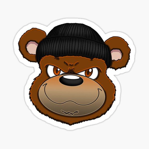 teddy gramz Sticker
