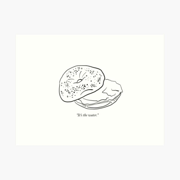 New Yorker Cartoons Wall Art Redbubble