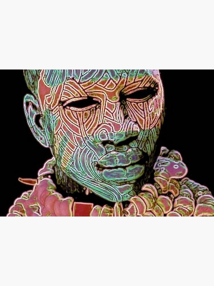 CONGO by michaeltodd