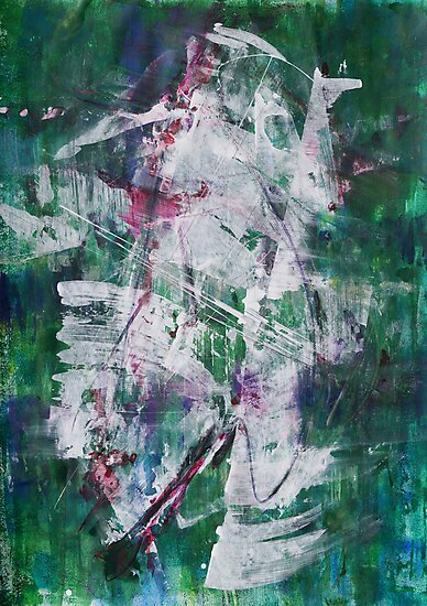 Dream on the Windscreen by Dmitri Matkovsky