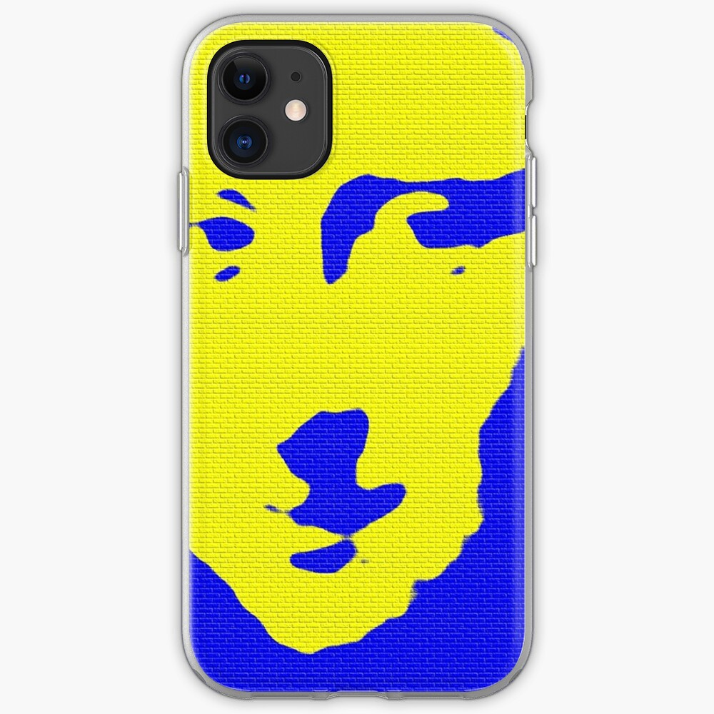 Mona iPhone Case & Cover