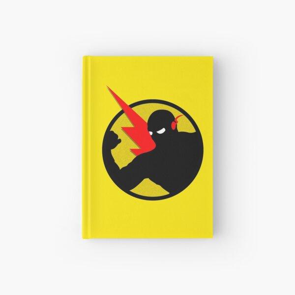 Reverse Flash Hardcover Journal