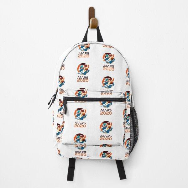 Mars 2020 Perseverance Insignia Backpack