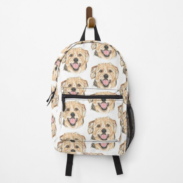 Bucky Backpack