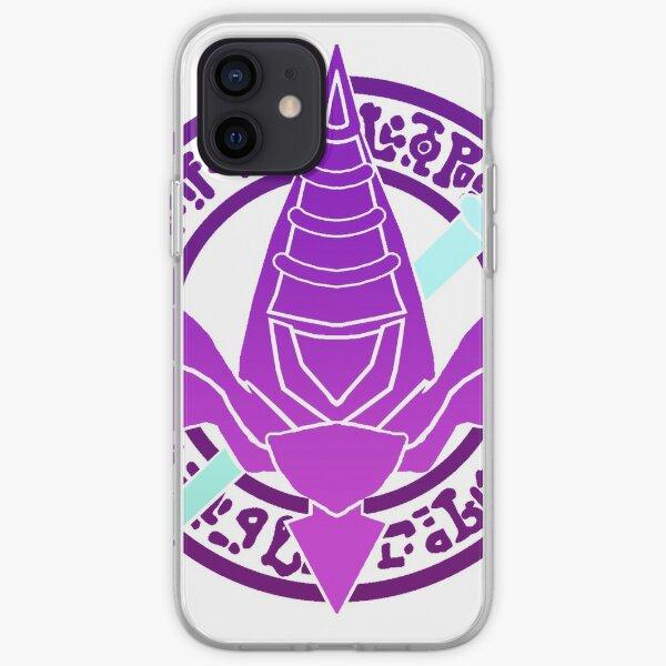 TEAM ARCANE (Yu-Gi-Oh GO) iPhone Soft Case