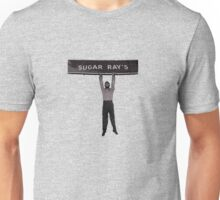 Sugar-Ray Unisex T-Shirt