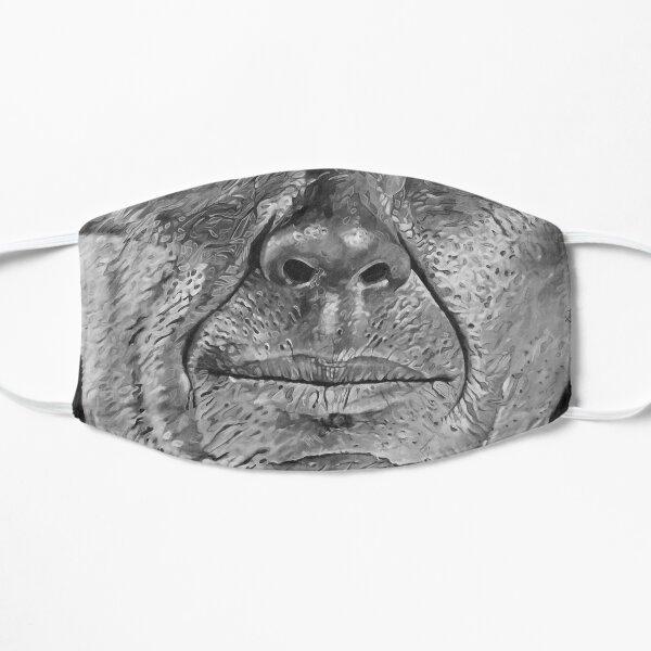Charles Bronson Small Mask