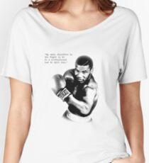 Tyson Women's Relaxed Fit T-Shirt