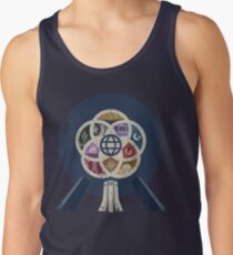 EPCOT Center iPhone and TShirt Tank Top