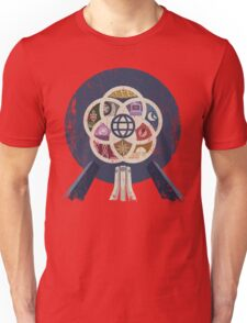 EPCOT Center iPhone and TShirt Unisex T-Shirt