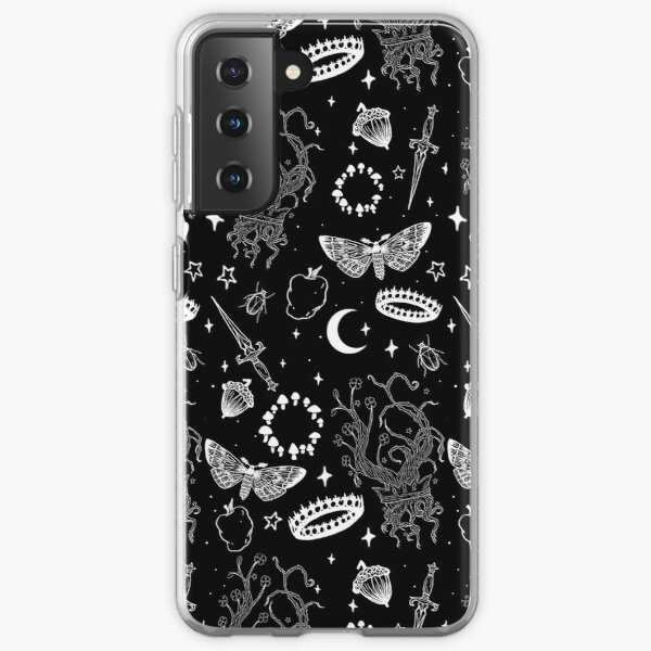 Faerie  Samsung Galaxy Soft Case