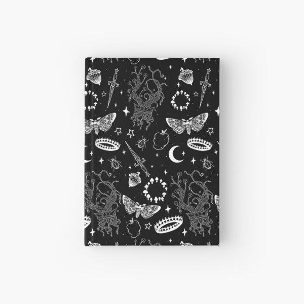 Faerie  Hardcover Journal