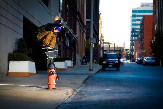 Sean Malto - Switch Flip von asmithphotos