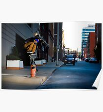 Sean Malto - Switch Flip Poster
