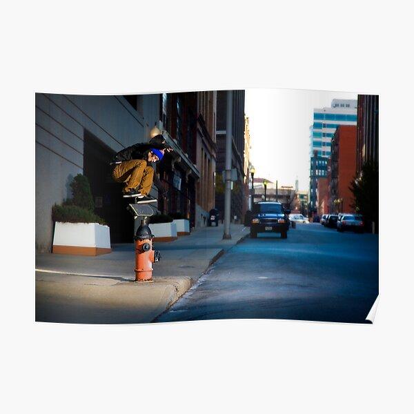 Sean Malto - Switch Flip Poster