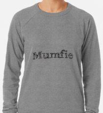 "Mumford and Sons ""Mumfie""  Lightweight Sweatshirt"