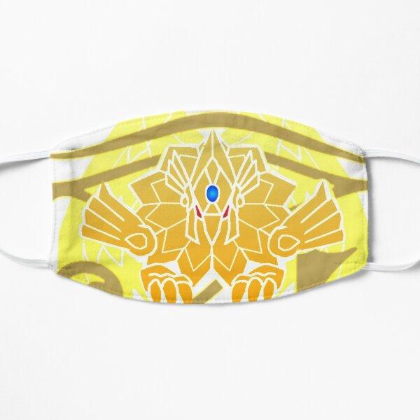 EQUIPO PHOENIX (Yu-Gi-Oh GO) Mascarilla plana