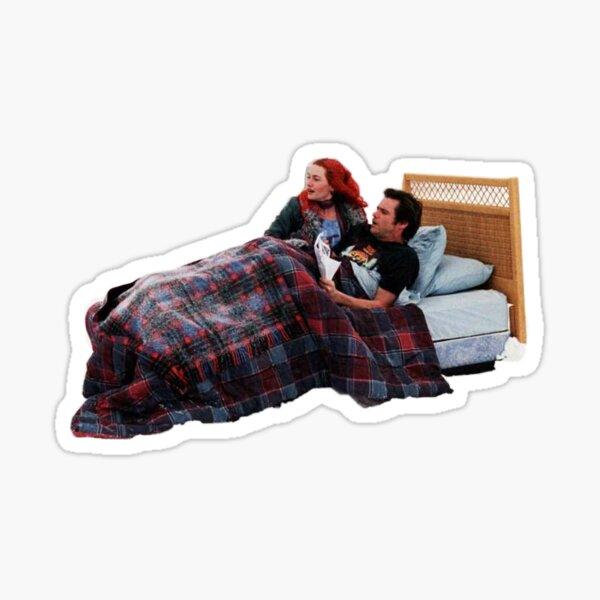 Eternal Sunshine of the Spotless Mins Sticker
