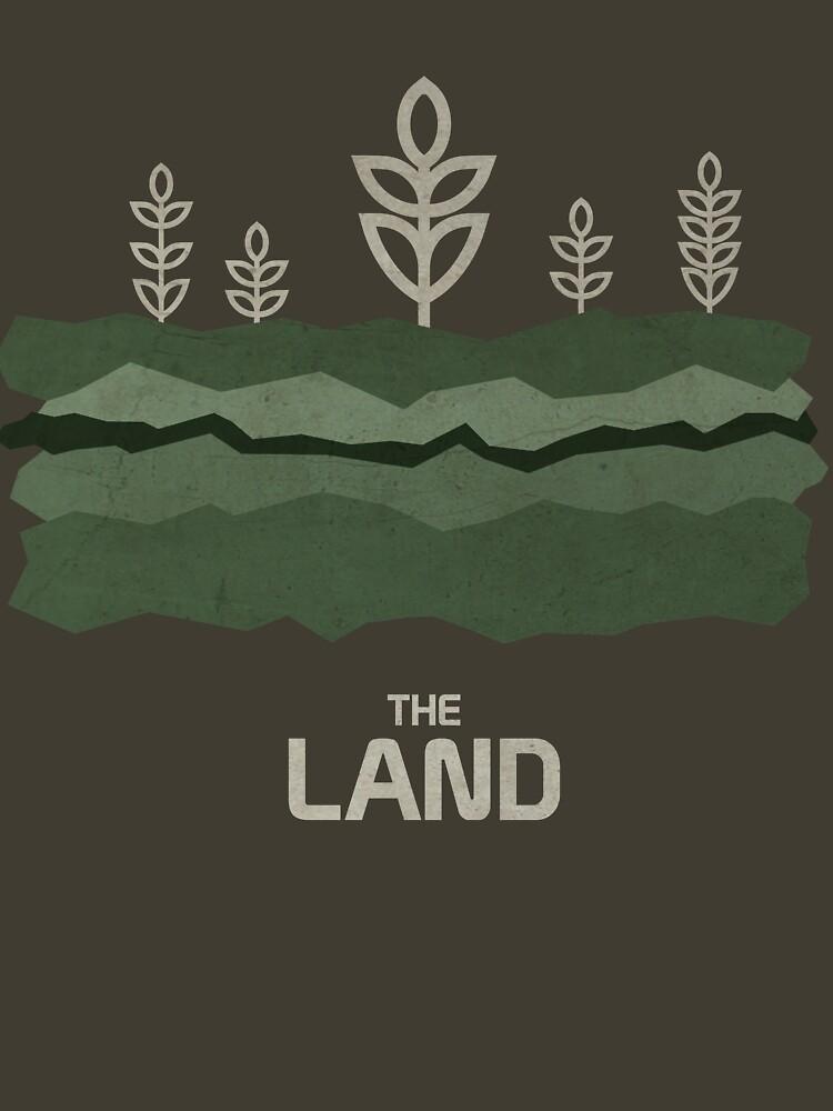 The Land | Unisex T-Shirt