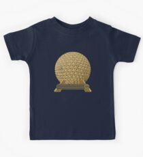 EPCOT Icon: SE Kids Tee