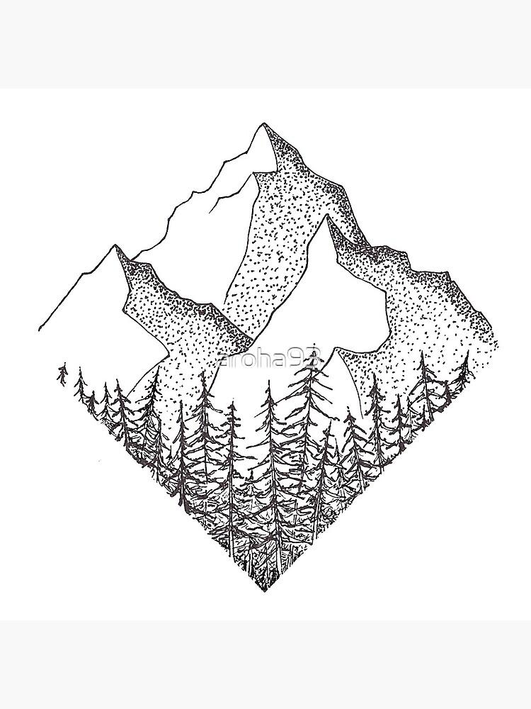 The Diamond Range by aroha93