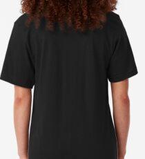 Street Fighter Akuma  Slim Fit T-Shirt