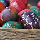 Easter Eggs 2 by Denitsa Prodanova