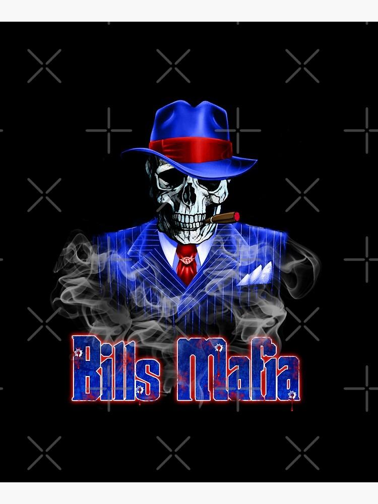 Bills Mafia by JTK667