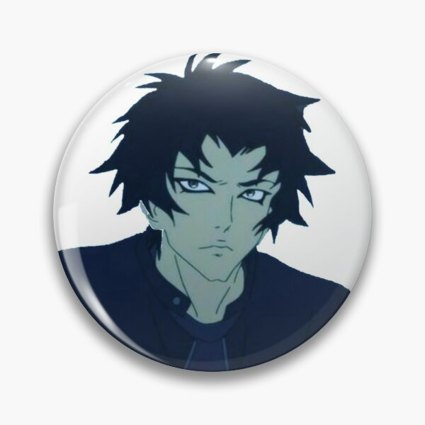 Akira Fudo Pins And Buttons Redbubble
