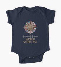 World Showcase Kids Clothes
