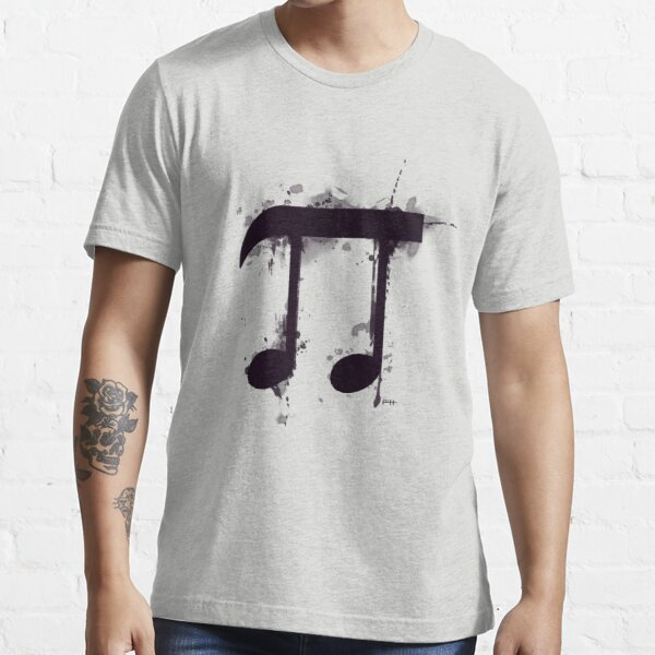 Pi note Essential T-Shirt