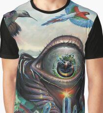 The Peak Graphic T-Shirt