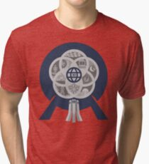 EPCOT Center 30th Anniversary Tri-blend T-Shirt