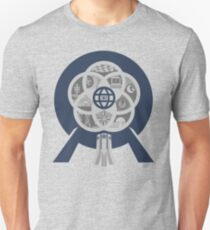 EPCOT Center 30th Anniversary Unisex T-Shirt