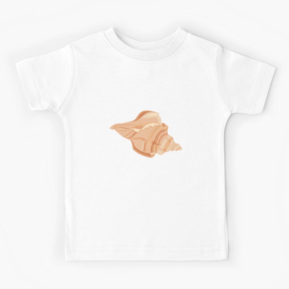 Shells Kids T-Shirt