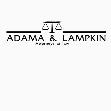 Adama and Lampkin by Racetrack