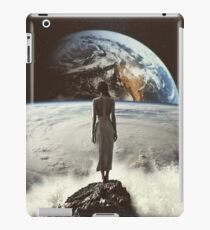 Crashing Waves iPad Case/Skin