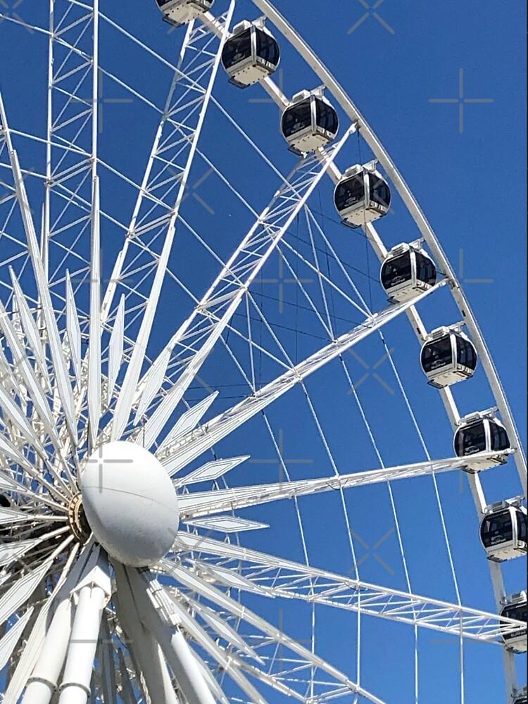 Ferris wheel by PicsByMi
