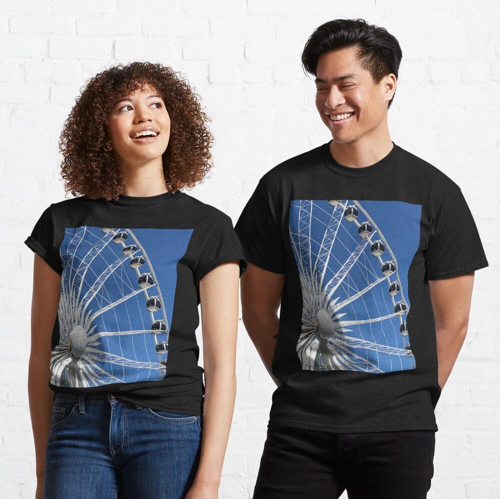 Ferris wheel Classic T-Shirt
