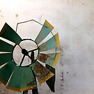windmill by Tim Horton